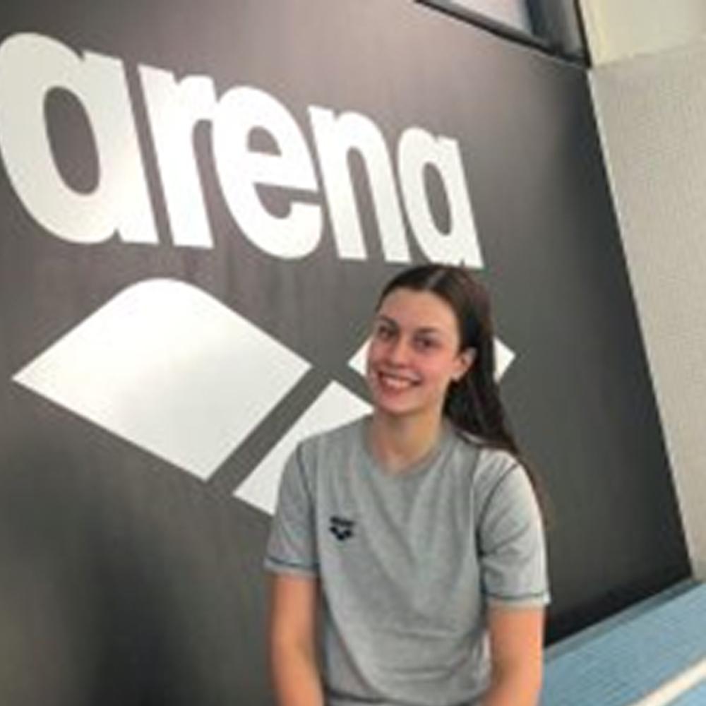 Kayla van der Merwe